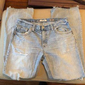 Men's BKE (The Buckle) Tyler Jeans Size 36L